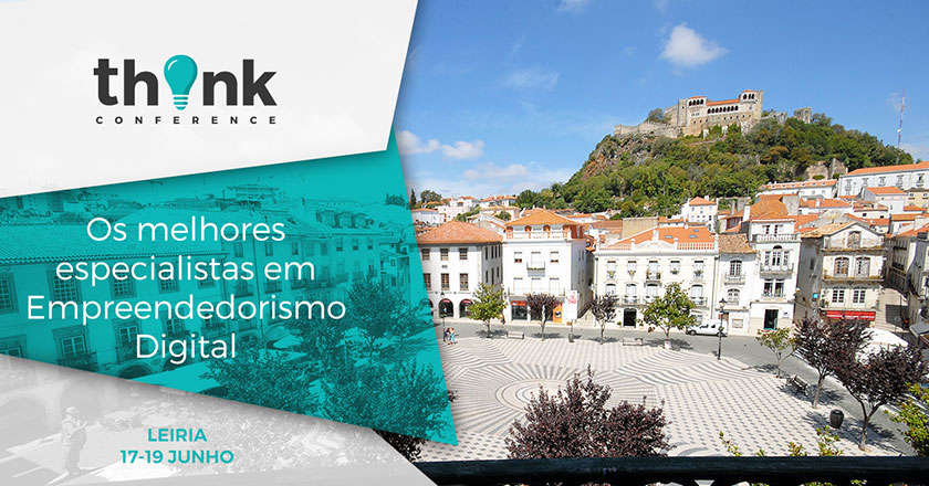 Think Conference Leiria