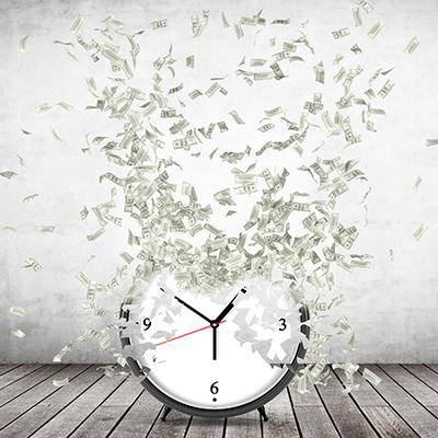 Quanto tempo demora para ganhar dinheiro com blogs?
