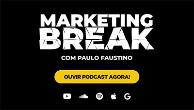 Marketing Break Podcast