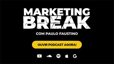 Marketing Break Podcast