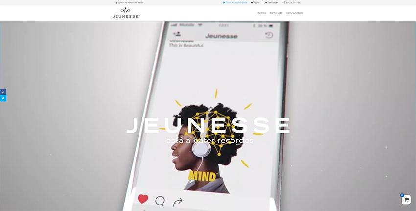 Network Marketing da Jeunesse